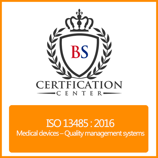 ISO 13485:2016 Medical devices – Quality Management Systems