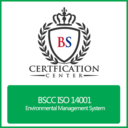 ISO 14001:2015 – Environmental Management Systems