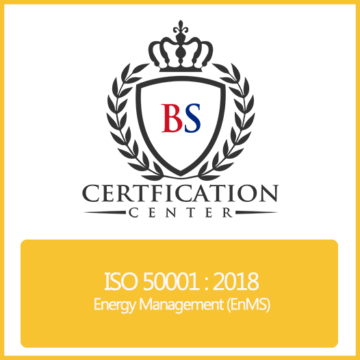 ISO 50001 – Energy Management (EnMS)